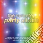 Various - The Non-Stop Party Album cd musicale di AA.VV.
