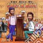 Chas & Dave - The Best Of cd musicale di CHAS'N'DAVE