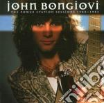 Bon Jovi - Power Station cd musicale di BON JOVI