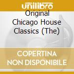 House classics cd musicale di Artisti Vari