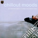 Various - Chillout Moods cd musicale di AA.VV.