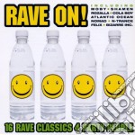 Various - Rave On cd musicale di AA.VV.