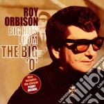 BIG HITS FROMTHE BIG 'O' cd musicale di AA.VV.
