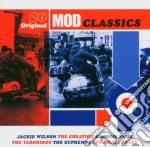 Various - 20 Original Mod Classics cd musicale di AA.VV.