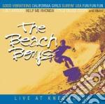 Beach Boys, The - Live At Knebworth cd musicale di Beach boys the