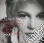 Peggy Lee - Black Coffee cd musicale di LEE PEGGY