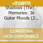 Memories - 36 guitar moods - cd musicale di Shadows The