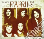 The very best of family cd musicale di FAMILY