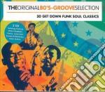 THE ORIGINAL 80'S-GROOVE SELECTION cd musicale di ARTISTI VARI