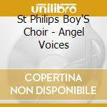 ANGEL VOICES 3 cd musicale di AA.VV.