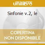 Sinfonie v.2, le cd musicale di Mendelssohn felix bar