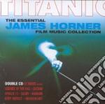 Titanic (2Cd) cd musicale di O.S.T.