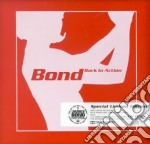 Bond Back In Action cd musicale di Guy Hamilton, Lewis Gilbert, Peter Hunt, Terence Young