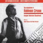 Robert Mellin - The Adventures Of Robinson Crusoe cd musicale di O.S.T.