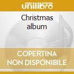 Christmas album cd musicale di Keith Emerson