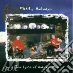 The spirit of autumn past cd musicale di Autumn Mostly