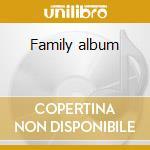 Family album cd musicale di Rainbow