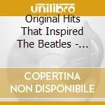 Pre fab! the r'n'r and r'n'b that inspir cd musicale