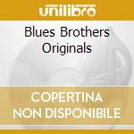 Hit it: blues brothers inspired original cd musicale