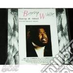 Satin & soul cd musicale di Barry White
