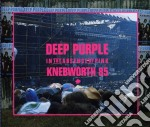 In the absence of pink - live in knebwor cd musicale di Deep Purple
