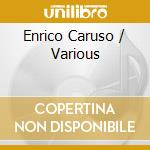 Caruso vol.ii cd musicale di Artisti Vari