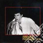 Fad Gadget - Fireside Favourites cd musicale di Gadget Fad