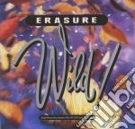 Erasure - Wild cd musicale di ERASURE