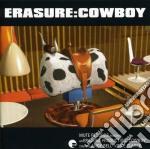 Erasure - Cowboy cd musicale di ERASURE