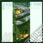 A QUESTION OF TIME cd musicale di DEPECHE MODE