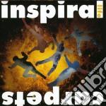 Inspiral Carpets - Life cd musicale di Carpets Inspiral