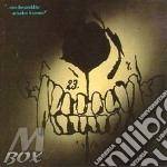 HEATHEN EARTH cd musicale di Gristle Throbbing