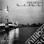 BRIDGE                                    cd musicale di LEER THOMAS AND ROBERT RENTAL