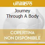 JOURNEY THROUGH A BODY                    cd musicale di Gristle Throbbing