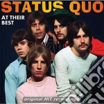 Status Quo - At Their Best cd musicale