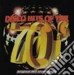 Disco hits of the 70's cd musicale