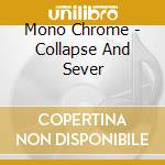 Collapse cd musicale