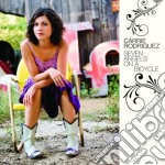 Carrie Rodriguez - Seven Angels On A Bicycle cd musicale di RODRIGUEZ CARRIE