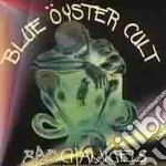 Blue Oyster Cult - Bad Channels cd musicale di Blue oyster cult