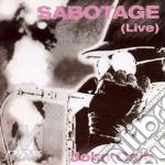Sabotage-live- cd musicale di John Cale