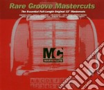 Classic Rare Groove Mastercuts Vol.1 cd musicale