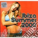 This is� ibiza summer 2000 cd musicale di Artisti Vari