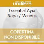 Essential ayia napa cd musicale