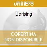 Uprising cd musicale