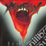 Xentrix - Scourge cd musicale di Xentrix