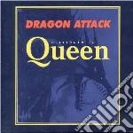 Queen Tribute / Dragon Attack cd musicale di ARTISTI VARI