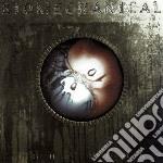 Biomechanical - Eight Moons cd musicale di Biomechanical