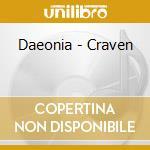 Craven cd musicale