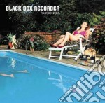 Black Box Recorder - Passionoia cd musicale di BLACK BOX RECORDER