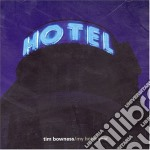 Bowness, Tim - My Hotel Year cd musicale di Tim Bowness